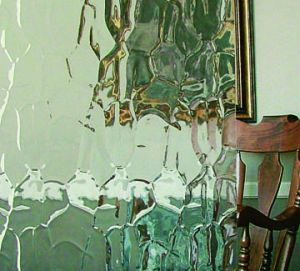 Pattern Glass, Speciality Glass