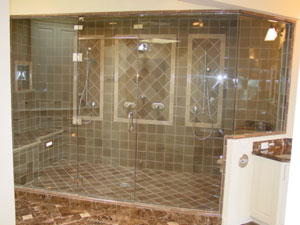Glass Shower Door, Shower Doors, Bathtub Doors